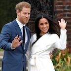 Designers behind Meghan Markle's engagement ring refuse to create replicas