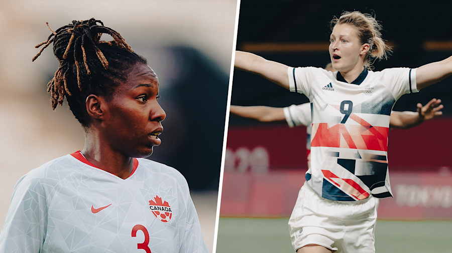 Stick or twist time for Canada's women's soccer team