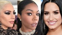 Celebrities Are All Wearing These $5 False Lashes