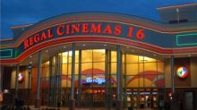 Kiss Regal Entertainment Group's Dividend Goodbye With Cineworld Bid