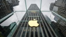 Apple (AAPL) Witnesses Strong Momentum in App Store, Services
