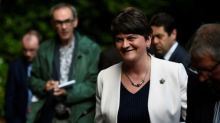 DUP says Northern Ireland will leave EU on same terms as rest of UK