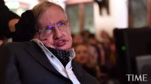Famed Physicist Stephen Hawking Has Died at the Age of 76