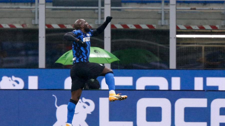 Inter-Bologna 3-1, gol di Lukaku e doppietta di Hakimi