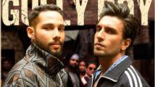 Watch 'Gully Boy' Ranveer Singh Rap  in 'Mere Gully Mein'