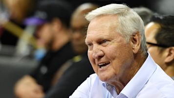 Jerry West says he's never been around a better organization than the Clippers