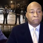 Black officers split in reaction to police killing of Walter Wallace Jr.