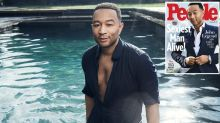 John Legend is People's Sexiest Man Alive 2019: 'I'm excited but a little scared at the same time'