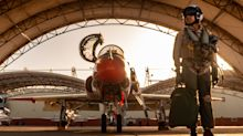 'A courageous trailblazer': The US Navy's first Black female fighter pilot has earned her 'Wings of Gold'