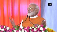 Country is witnessing Sardar Patel's dream of 'Ek Bharat Shreshtha Bharat': PM Modi
