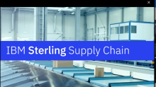 IBM Solution Aims to Improve Supply Chain Management
