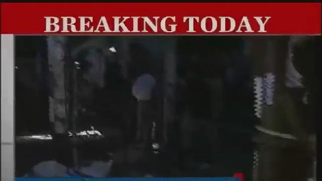 Forensic report says pressure cooker bombs, ammonium nitrate used in Hyderabad blasts