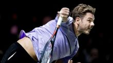 Stan sets up Nishikori semi in Rotterdam