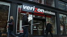 Goldman Sachs upgrades stumbling Verizon and Charter shares: 'The pipes are not broken'