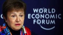 IMF's Georgieva calls for transparency drive in central and eastern Europe