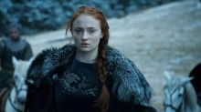 Sophie Turner Talks Shedding Sansa Stark