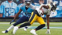 Titans are 5-1, but their defense can't get off the field on third down