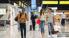 Die Tricks der Flughäfen, damit Sie mehr Geld ausgeben