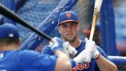 The Mets think Tebow will play in the Major Leagues