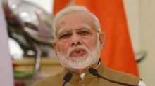 India's Modi stares at biggest election loss since coming to power