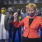 Scottish government sets stage for another independence vote