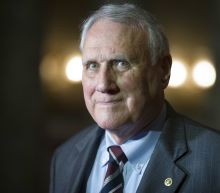 McCain replacement Sen. Jon Kyl resigning at end of year