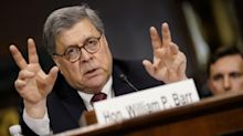 After Baseless Trump Claims, Barr Says DOJ Can Investigate Voter Fraud Allegations