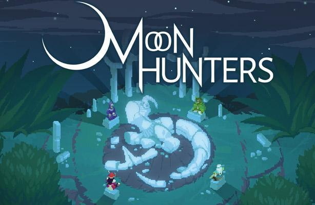 Square Enix Collective finalist Moon Hunters aiming for 2015 release