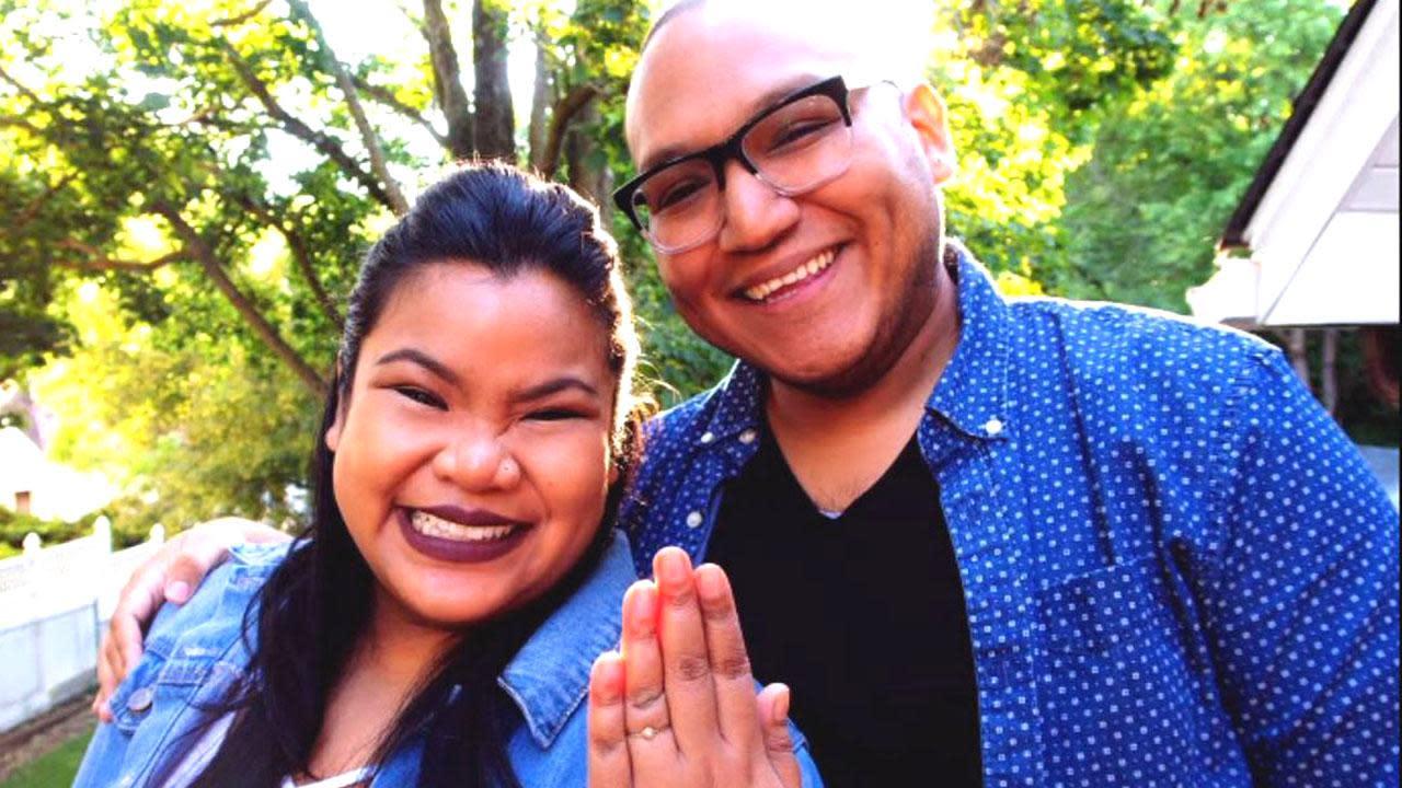 YouTube Stars Shamed by Internet Trolls Over Size of Engagement Ring