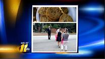 McCrory's cookie offer crumbles