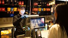 Cinemas reopen to 'huge pent-up demand' after months of dark screens