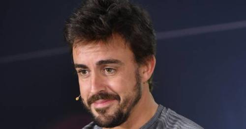 Auto - Indycar - Fernando Alonso a réussi son premier test sur l'ovale d'Indianapolis