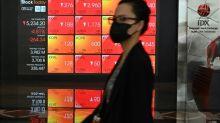 Em apenas dois meses, coronavírus deixou a economia mundial de joelhos