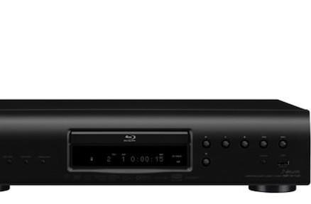 Denon plans 3D 'universal' Blu-ray players for the UK too