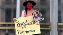 A 'epidemia silenciosa' de desaparecimento de mulheres no Peru