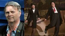 Comedian Paul Merton 'loathed' Laurel and Hardy biopic 'Stan & Ollie'