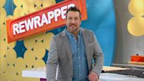 Joey Fatone's Journey From Boy Band to Food Star