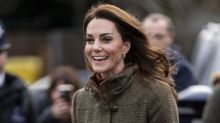 Shop the look: Kate Middleton's latest footwear is the must-have shoe of the season