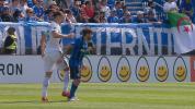 VIDEO: ¡Zlatan perdió la cabeza! Expulsado tras esta absurda agresión