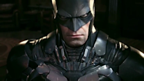 Batman: Arkham Knight | E3 2014 Gameplay