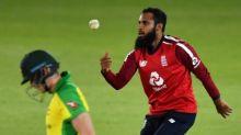 Adil Rashid on Chris Silverwood's radar for England's Test side