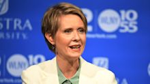 New York Democrats Under Fire For Claiming Cynthia Nixon Is Soft On Anti-Semitism