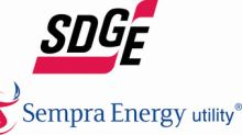SDG&E Has Mobilized Aerial Support And Other Resources To Protect Lives And Property During Red Flag Warning Period
