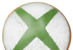 Krispy Kreme has created official Xbox-branded doughnuts