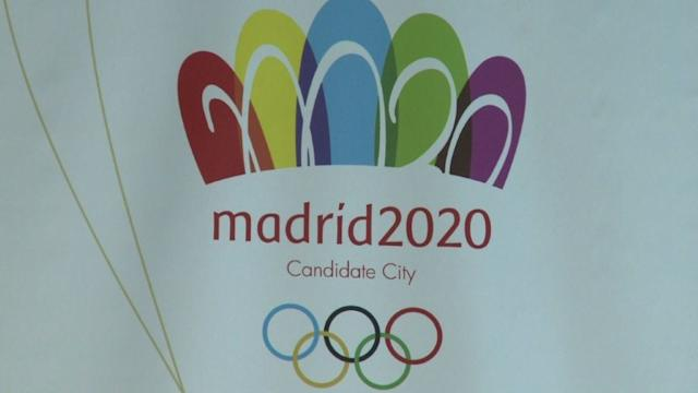 Madrid team happy with IOC report