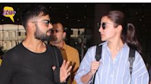 Anushka Stops Man From Throwing Garbage; Virat Shares Video