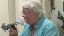 Asthma diagnosis wrong in 33% of adults
