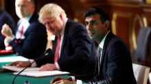 Rishi Sunak could soon be a problem for Johnson as well as for Labour