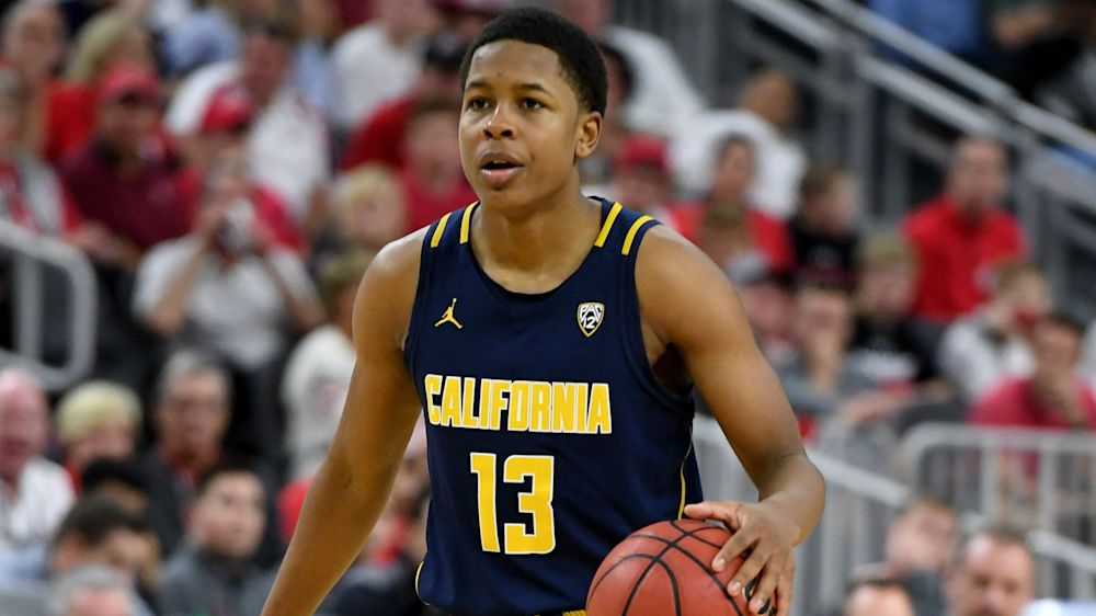 California guard Charlie Moore to transfer to Kansas
