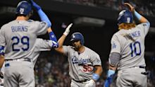 Streak over: On Monday, Dodgers will likely be underdogs for the first time since 2019